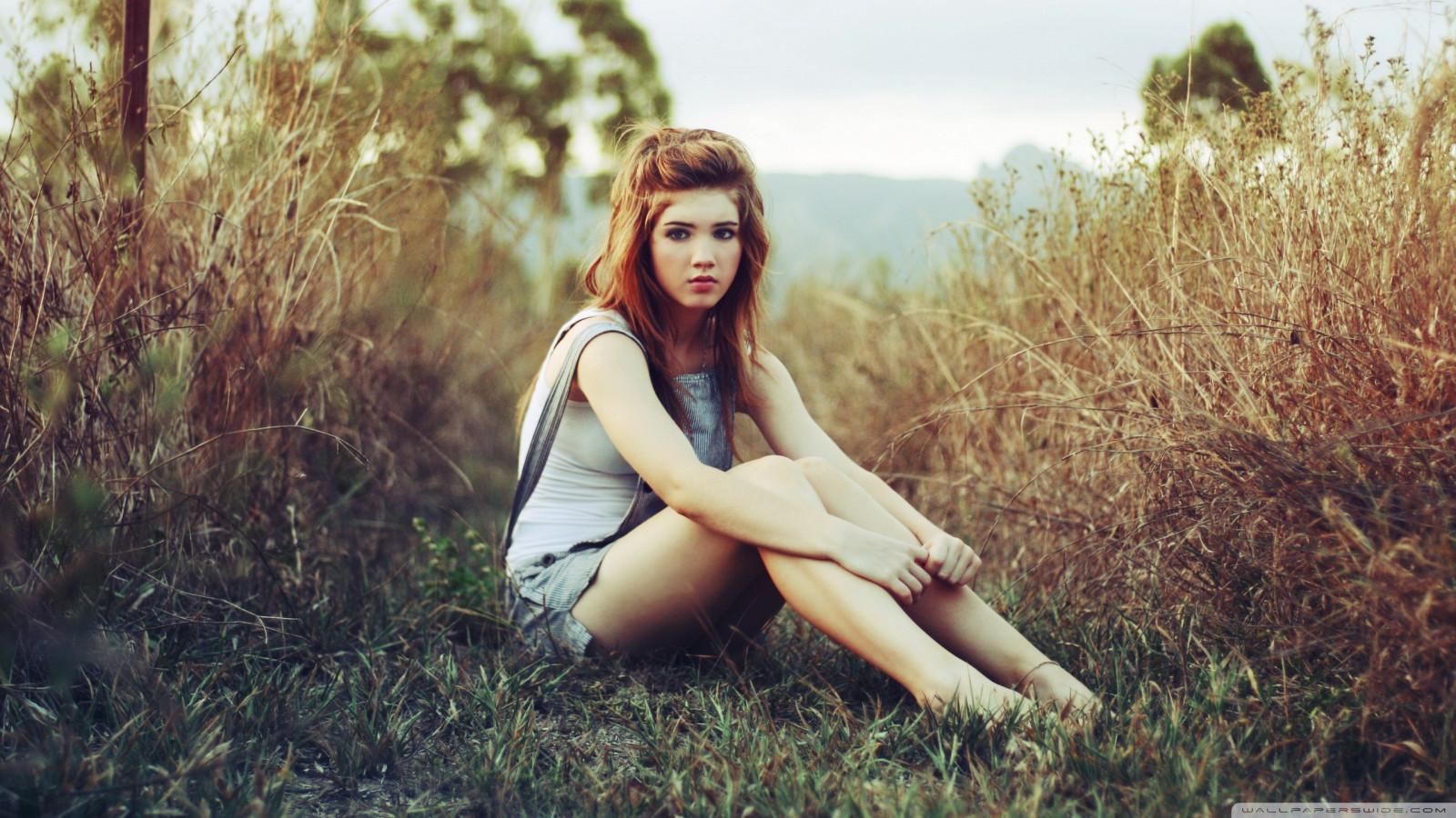 Тинейджеры на природе, Русская молодежь на природе - лучшее порно видео на 8 фотография
