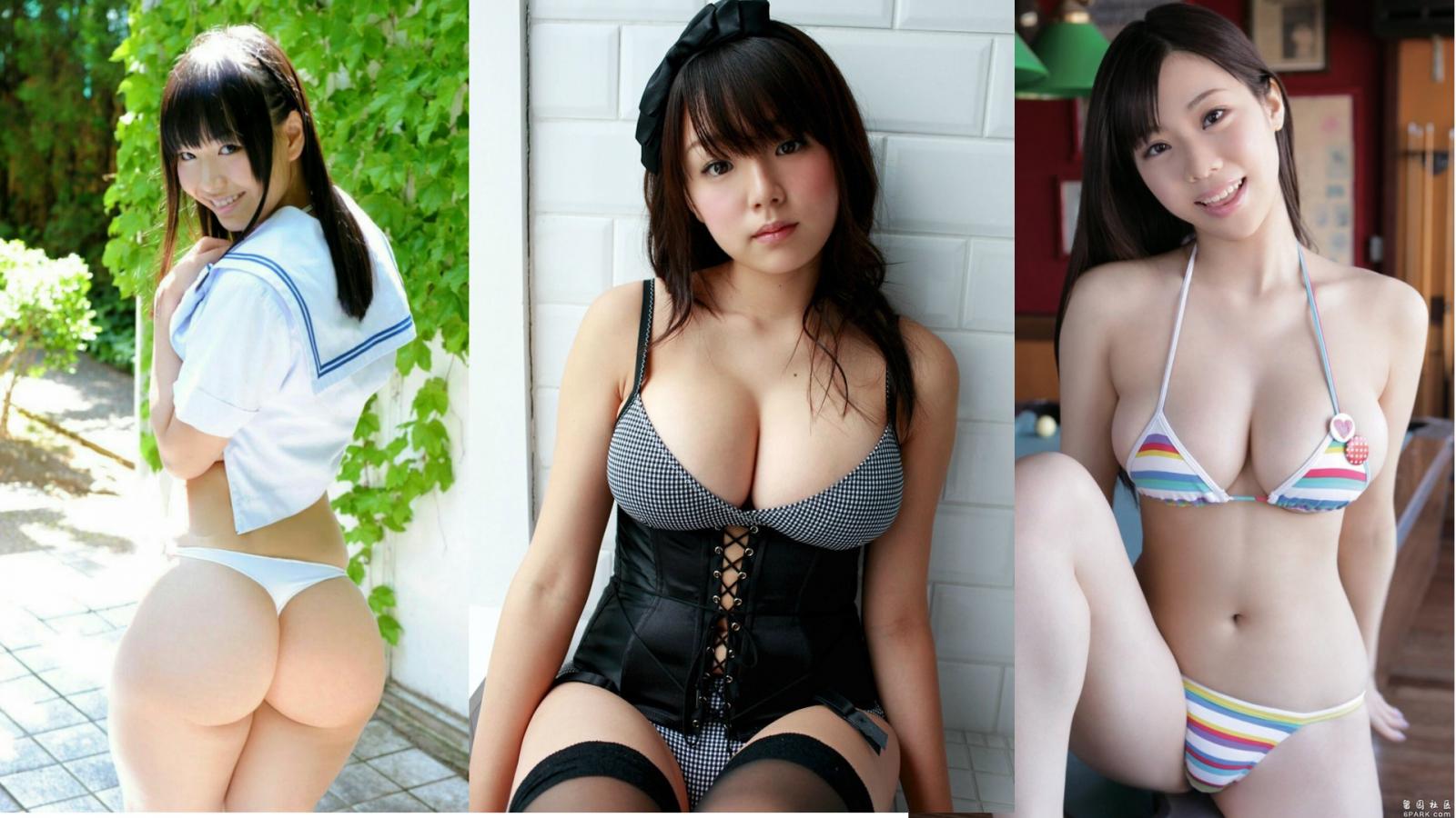 японки с шикарными бедрами фото - 6