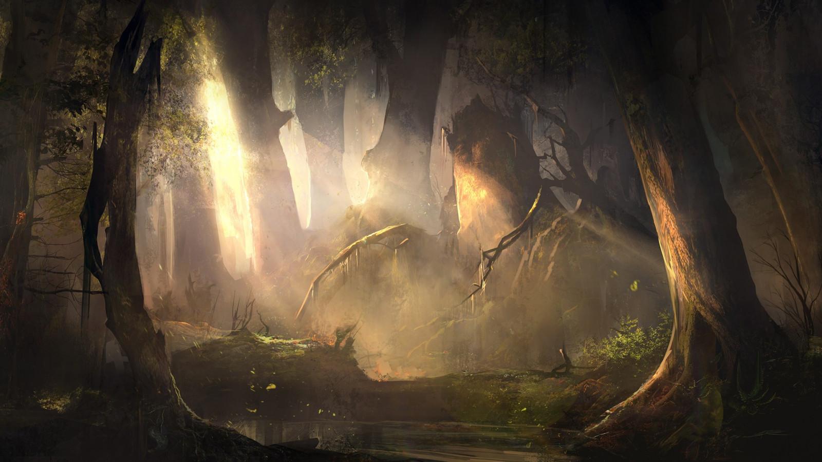1920x1080_px_artwork_fantasy_Art_forest-822148.jpg!d