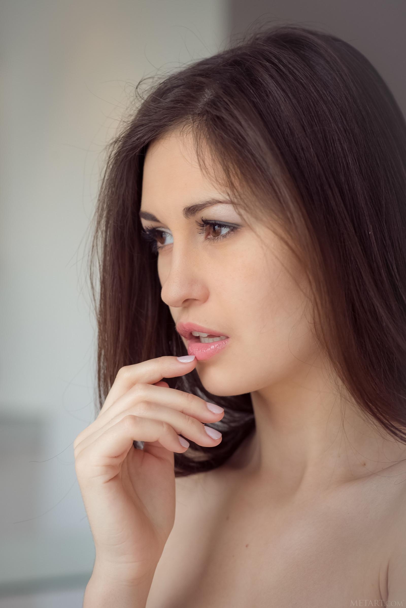 Pics brunette