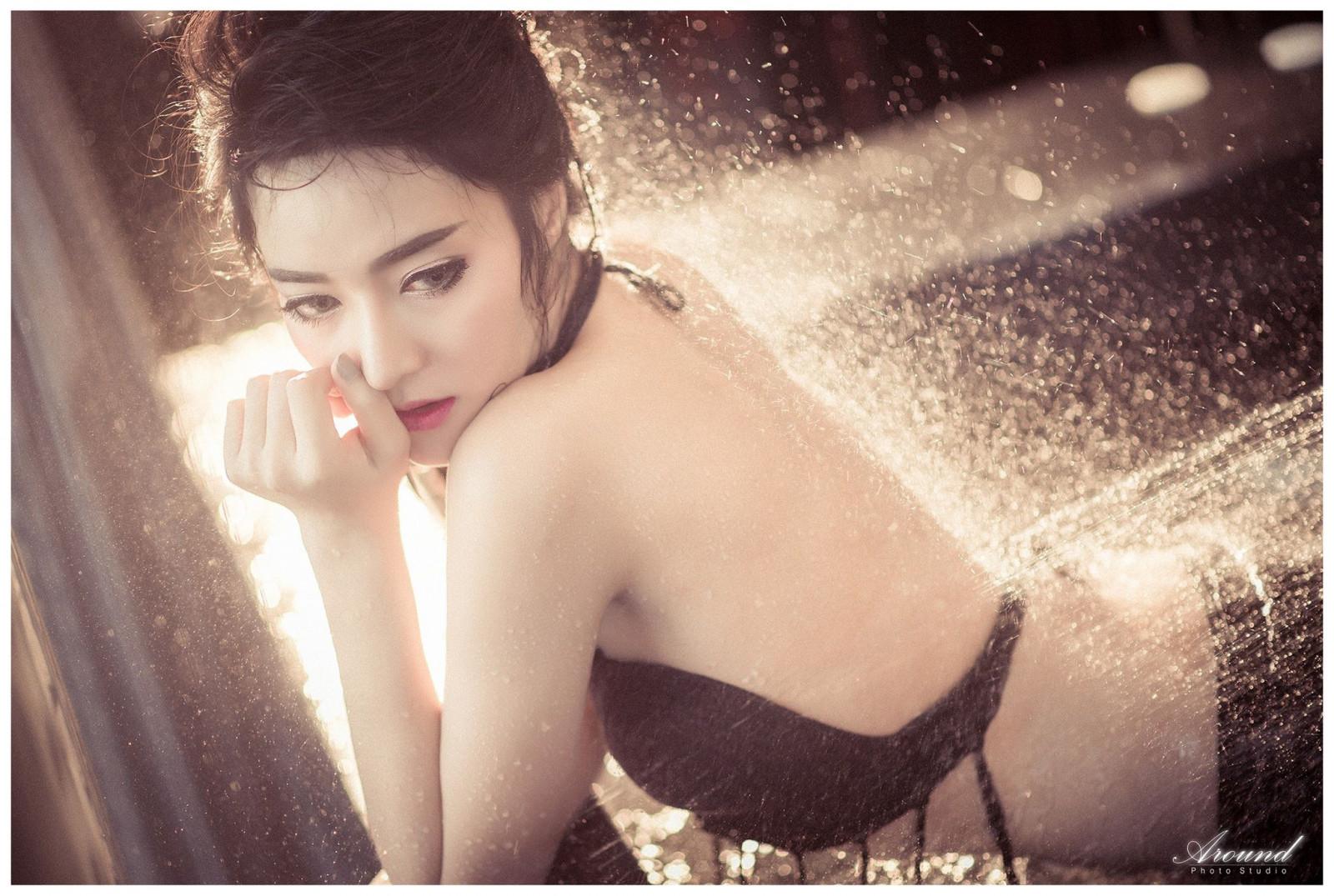 Koko Rosjares – Thailan Super Model Part2