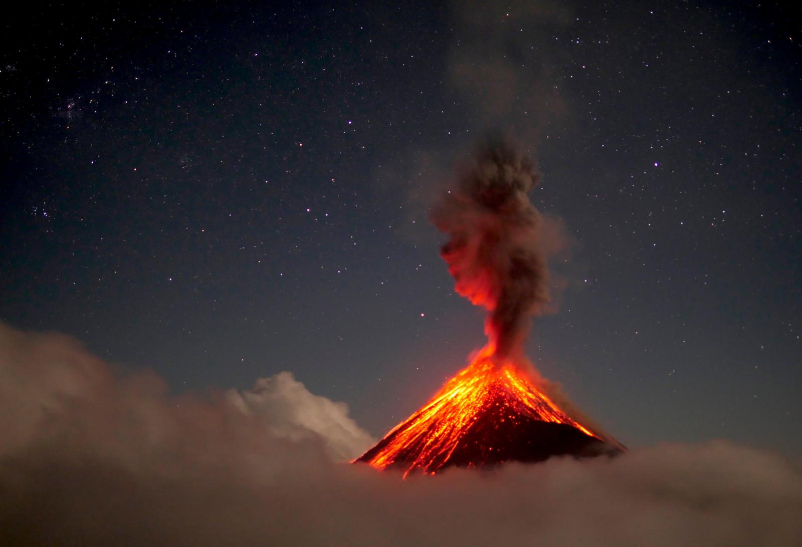 vulkan plainum su