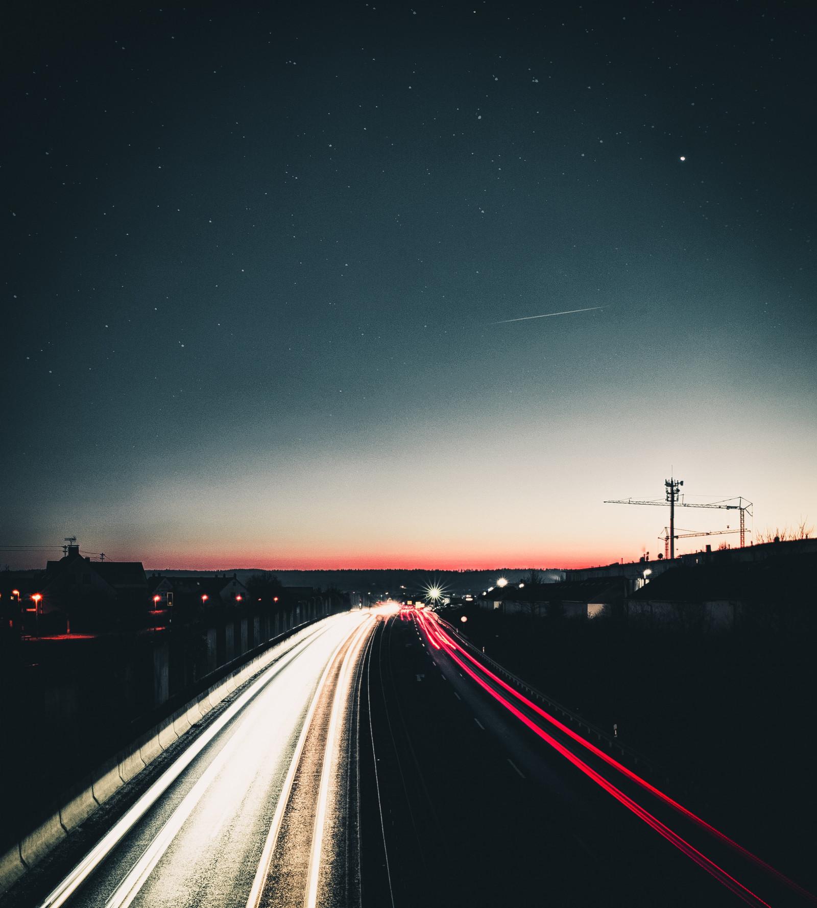 местном ночь дорога машина картинки тамани это
