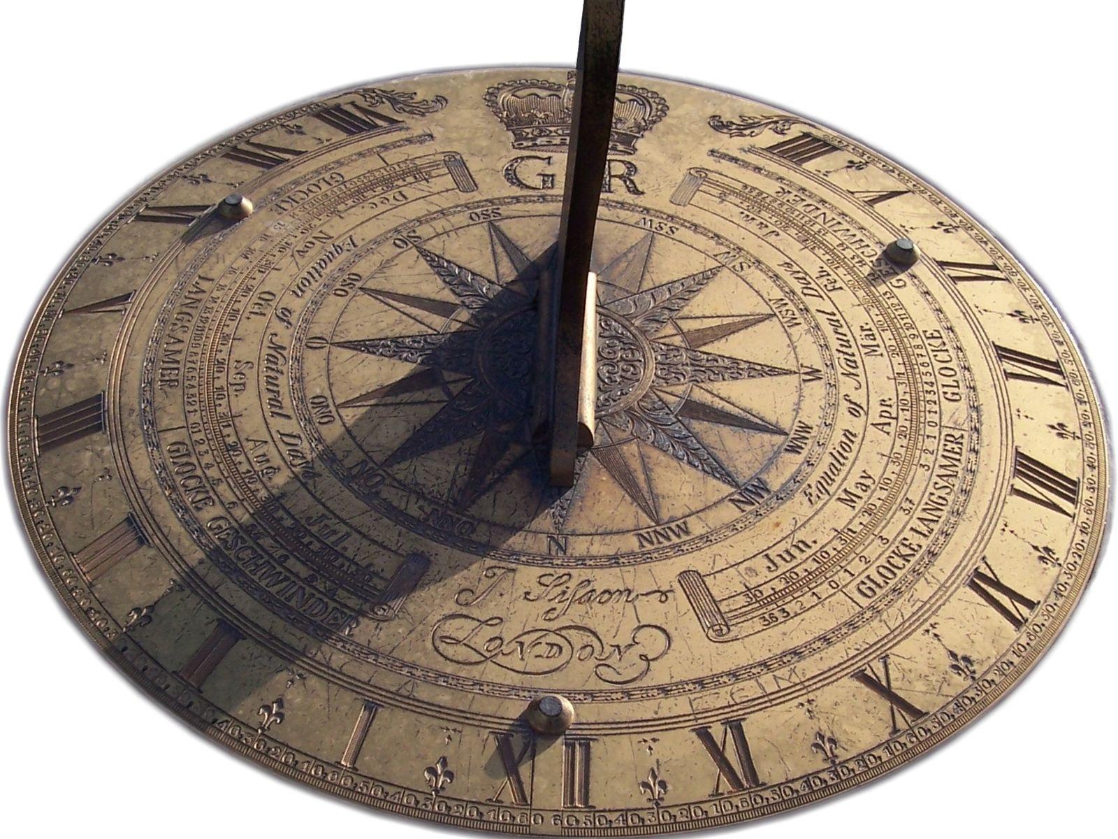 часы в древности с картинками