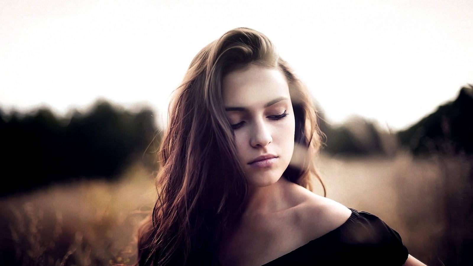 красивые девушки hd фото