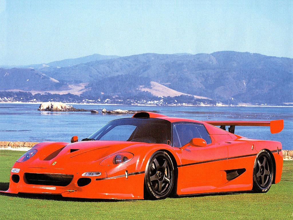 Wallpaper : sports car, 2010, Enzo Ferrari, Ferrari F50 ...