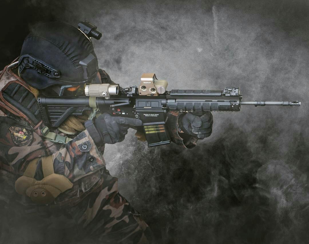 Gun Weapon Soldier Marksman Screenshot Mercenary Reconnaissance Firearm Turkish Special Operations Police