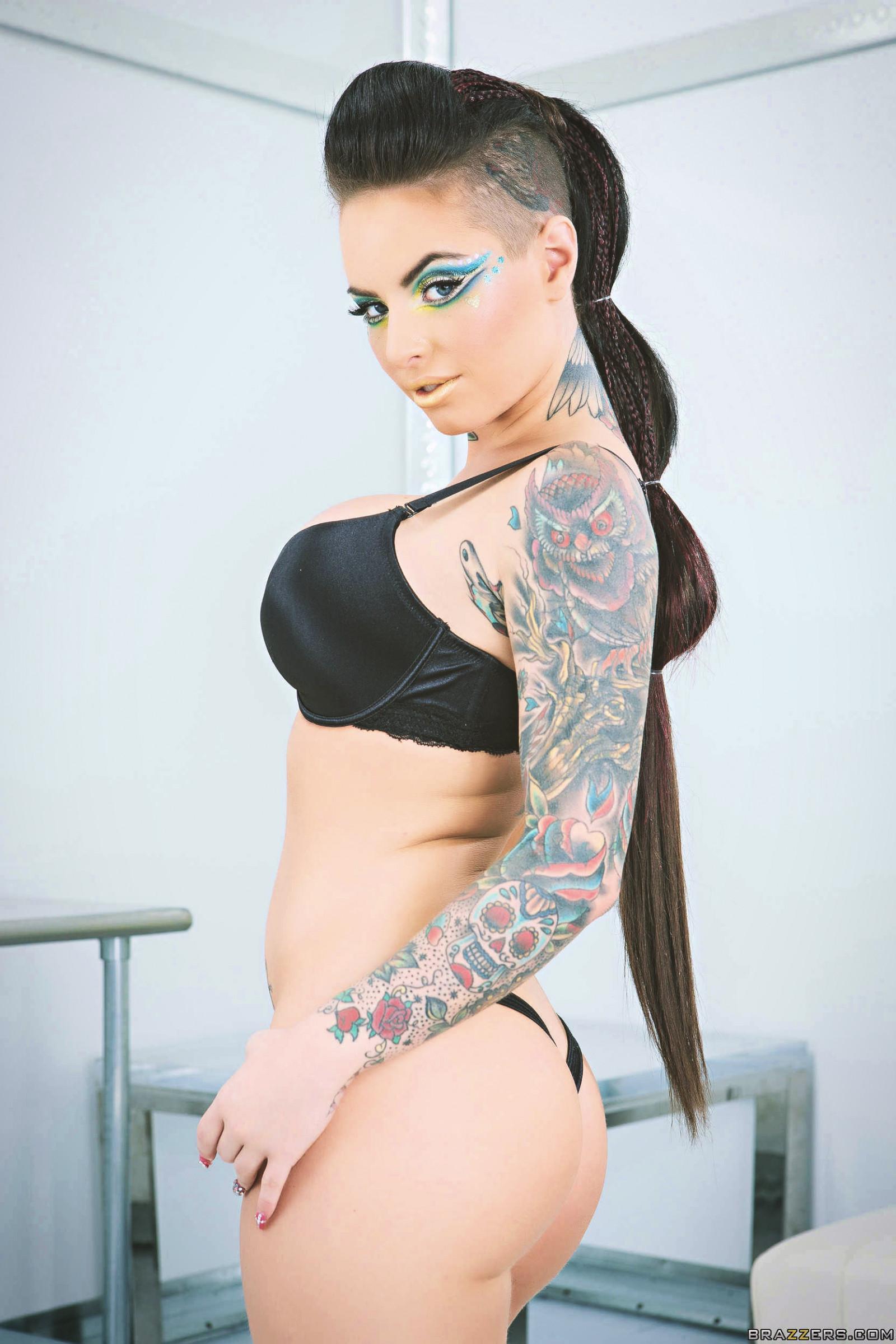 Wallpaper  Christy Mack, Model, Brunette, Pornstar, Women -8056