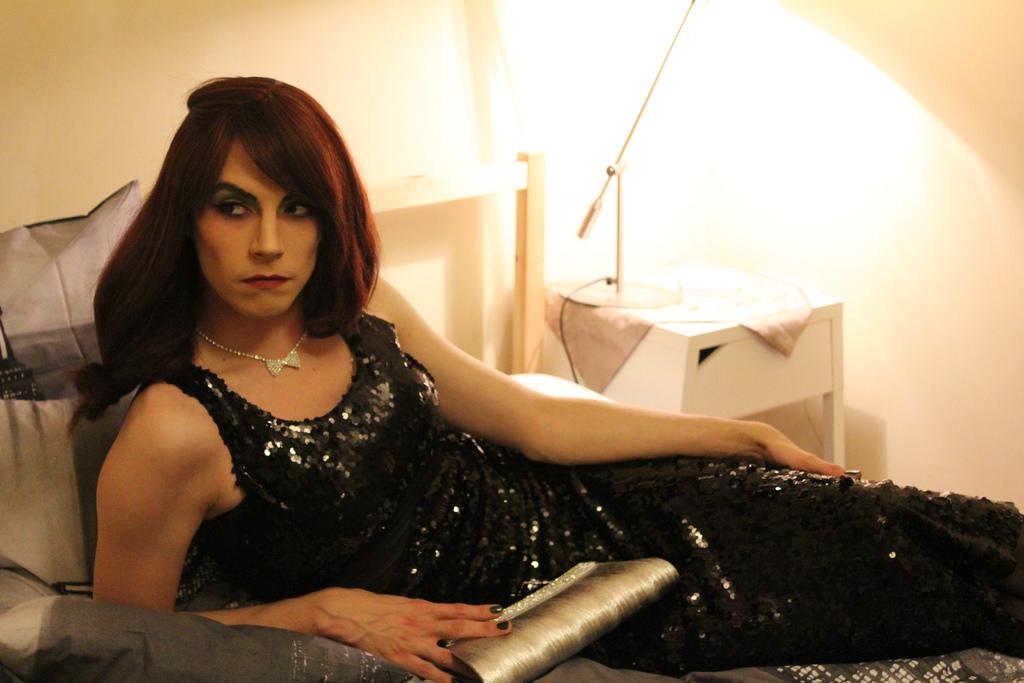 Transvestites in brighton — photo 11