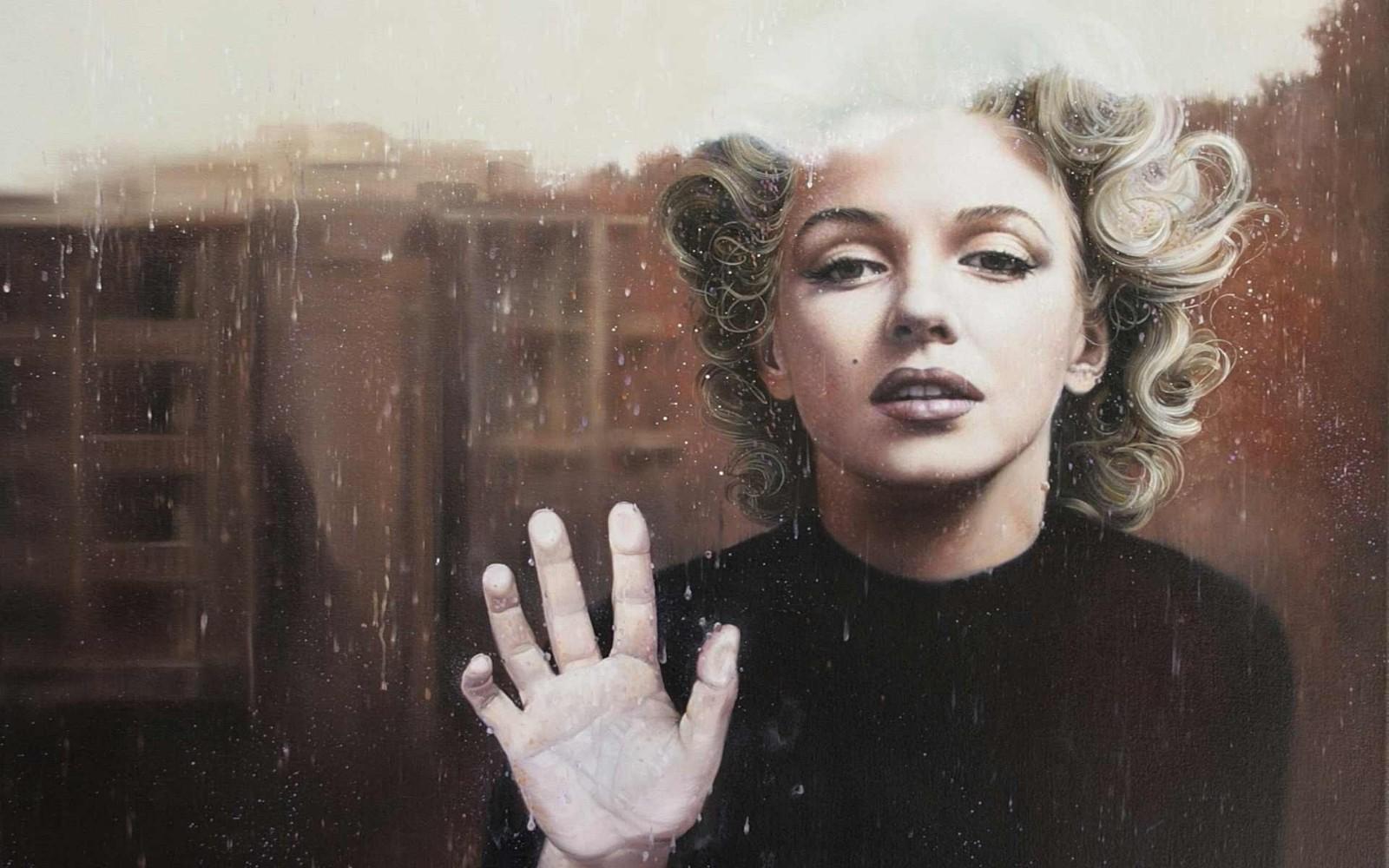 wallpaper : women, vintage, marilyn monroe, girl, beauty, lady