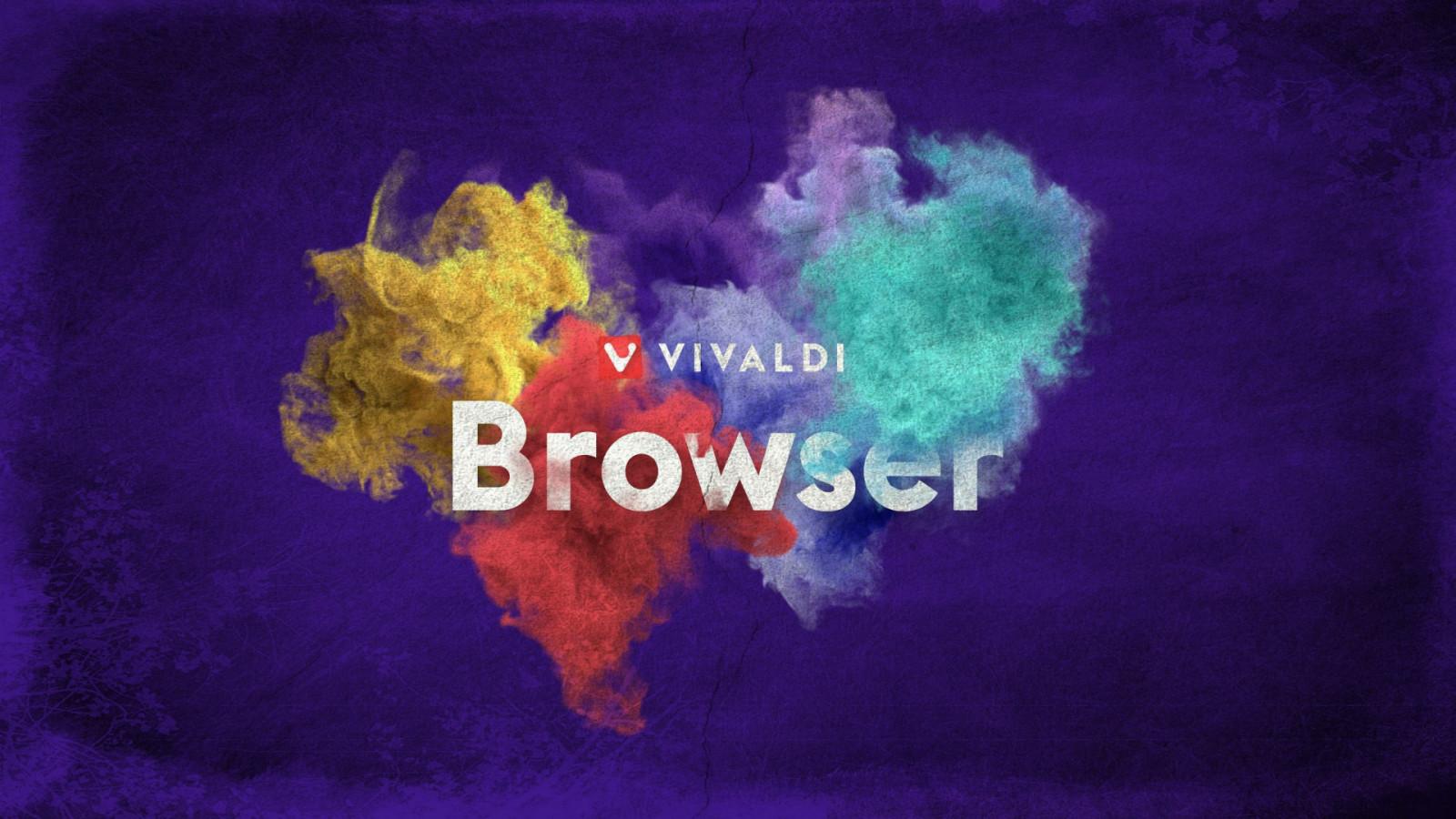 Image result for vivaldi browser hd pic