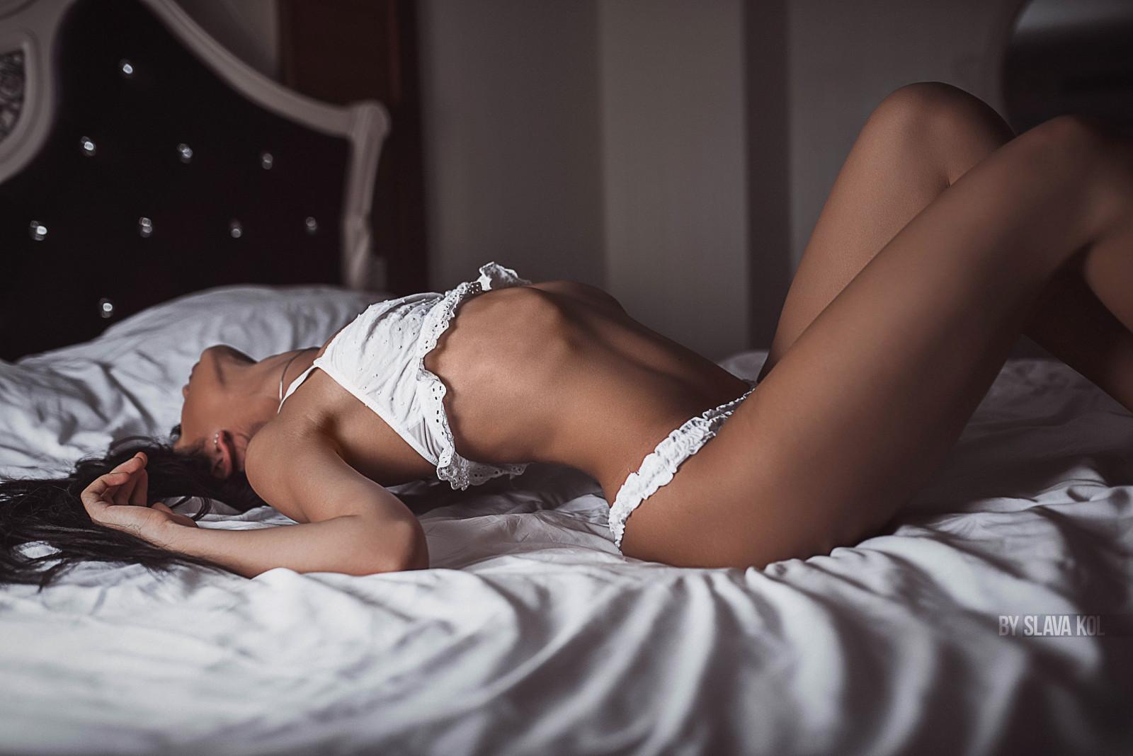 фото загорелых в постели многими согласна