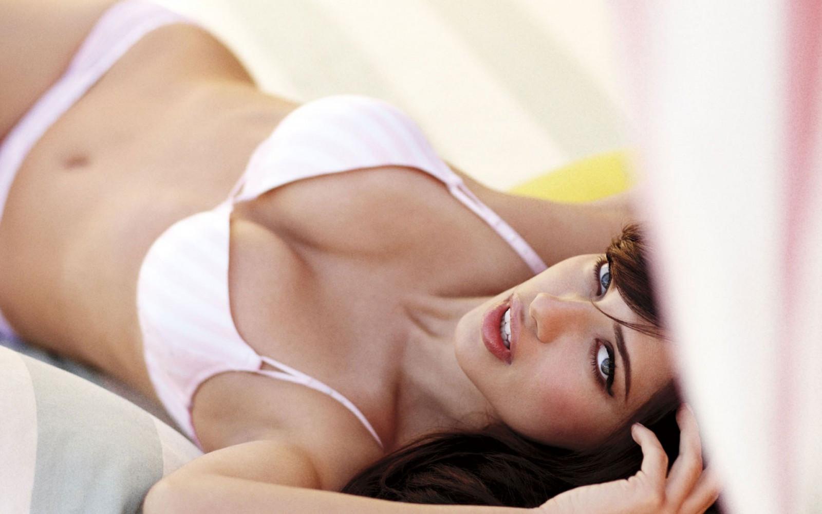 Нижнее белье женское фото оргазм — pic 15
