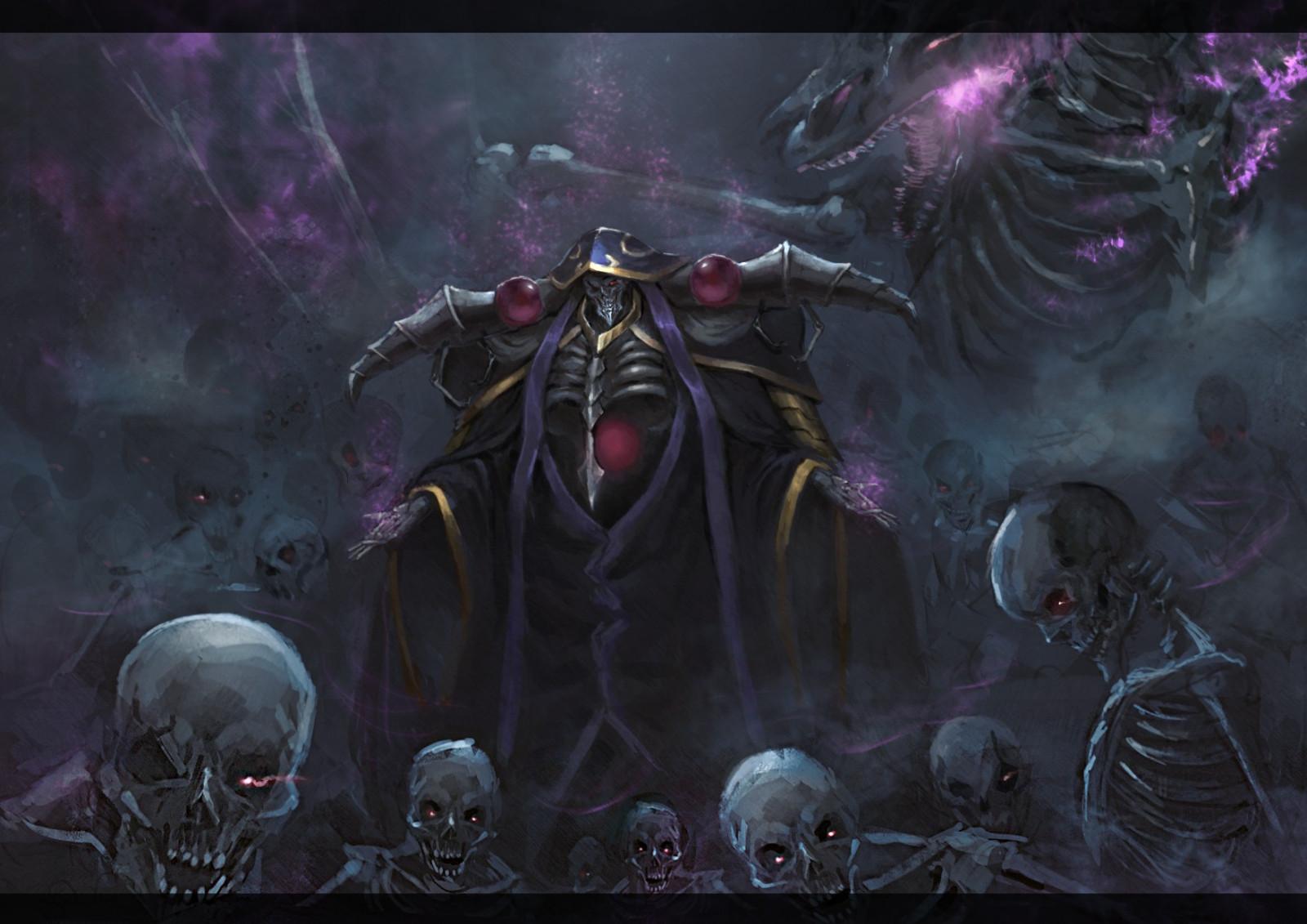 demon skull gif download
