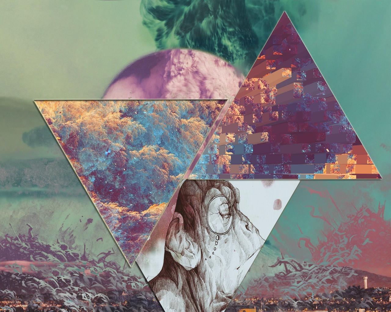 Good Wallpaper Mountain Triangle - 1280x1024_px_Colorful_dust_Earth_monkeys_mountain_People_smoking-629402  Snapshot_839138.jpg!d