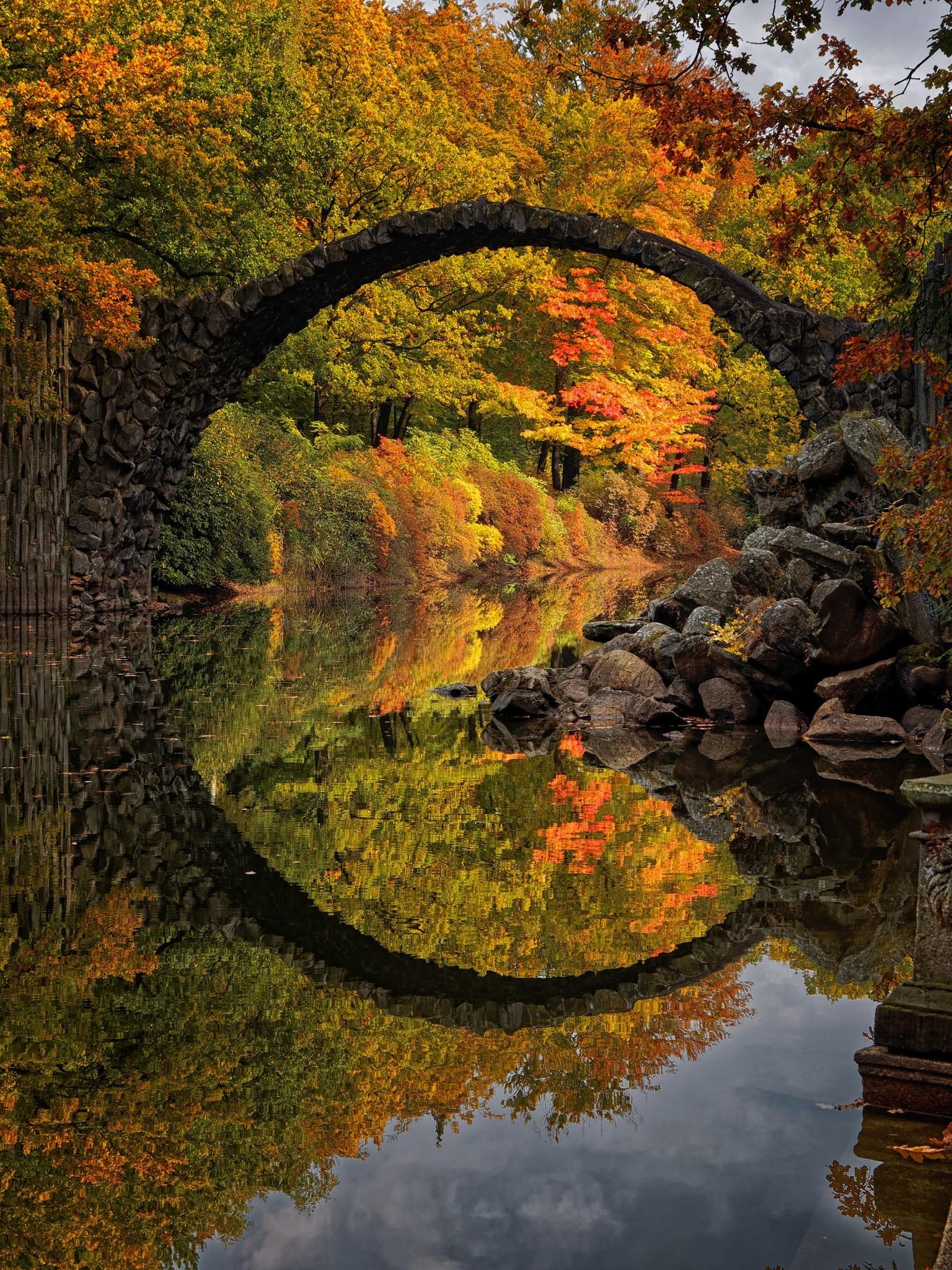 комплекса красивые пейзажи осени фото картинки писал