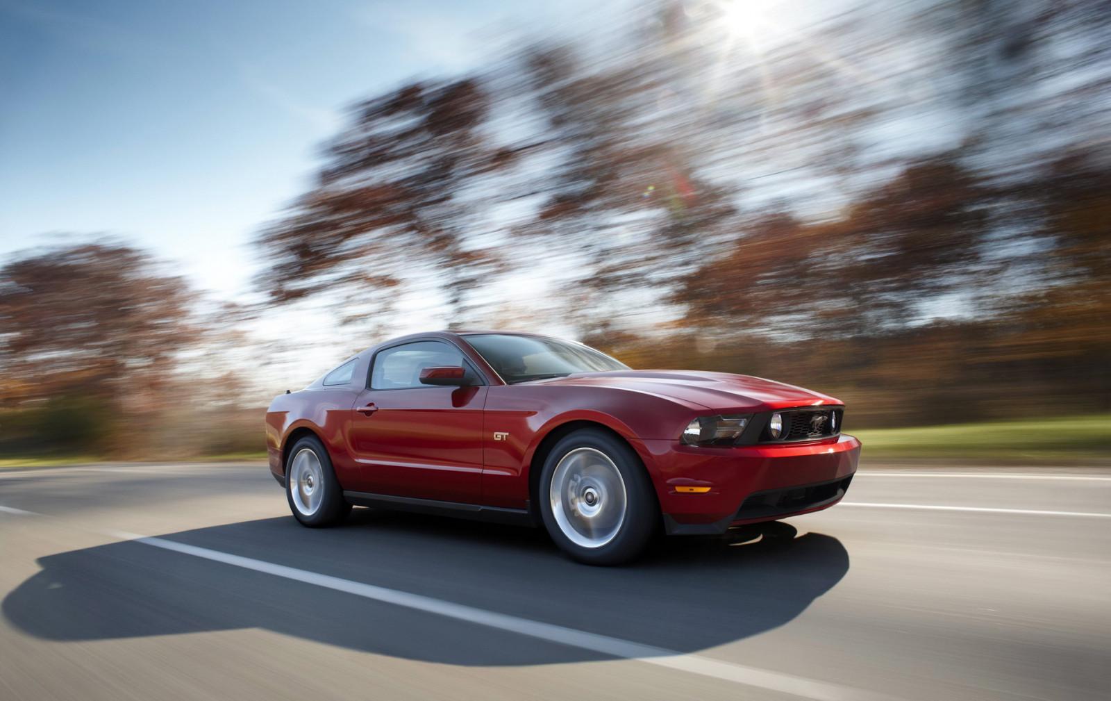 Расход топлива Ford Focus. Базовые нормы