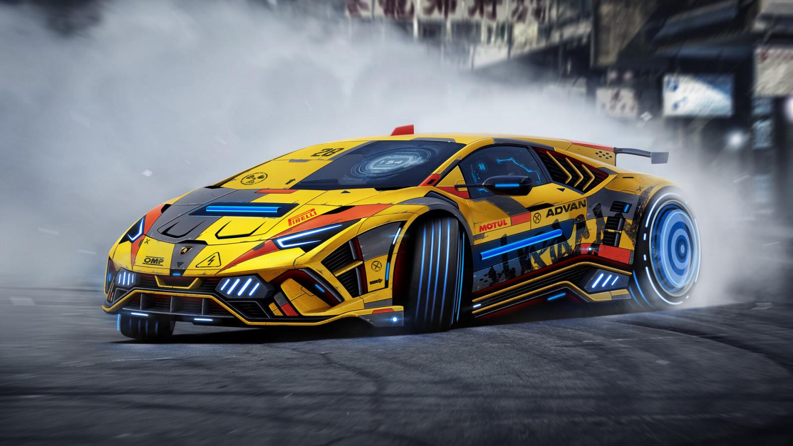 Wallpaper : Lamborghini, luxury cars, race cars, car ...
