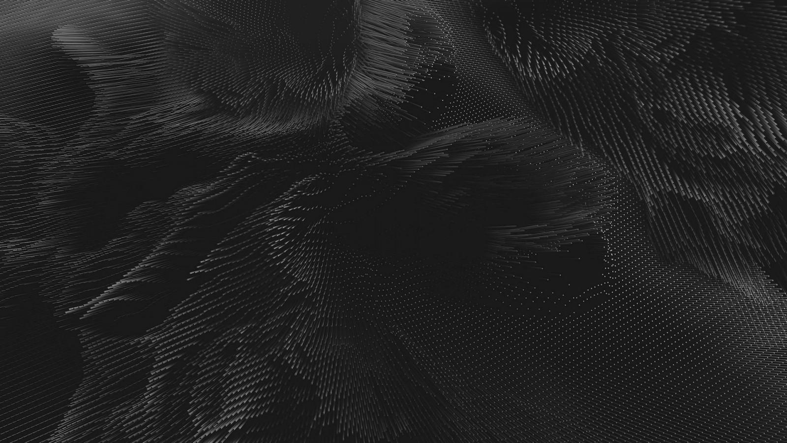 Wallpaper : digital art, dark, abstract, render, artwork ...