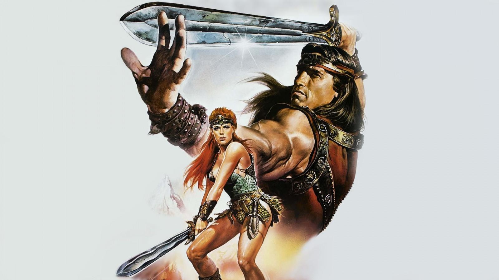 Conan the Barbarian (1982 film) - Wikipedia Conan the barbarian pictures