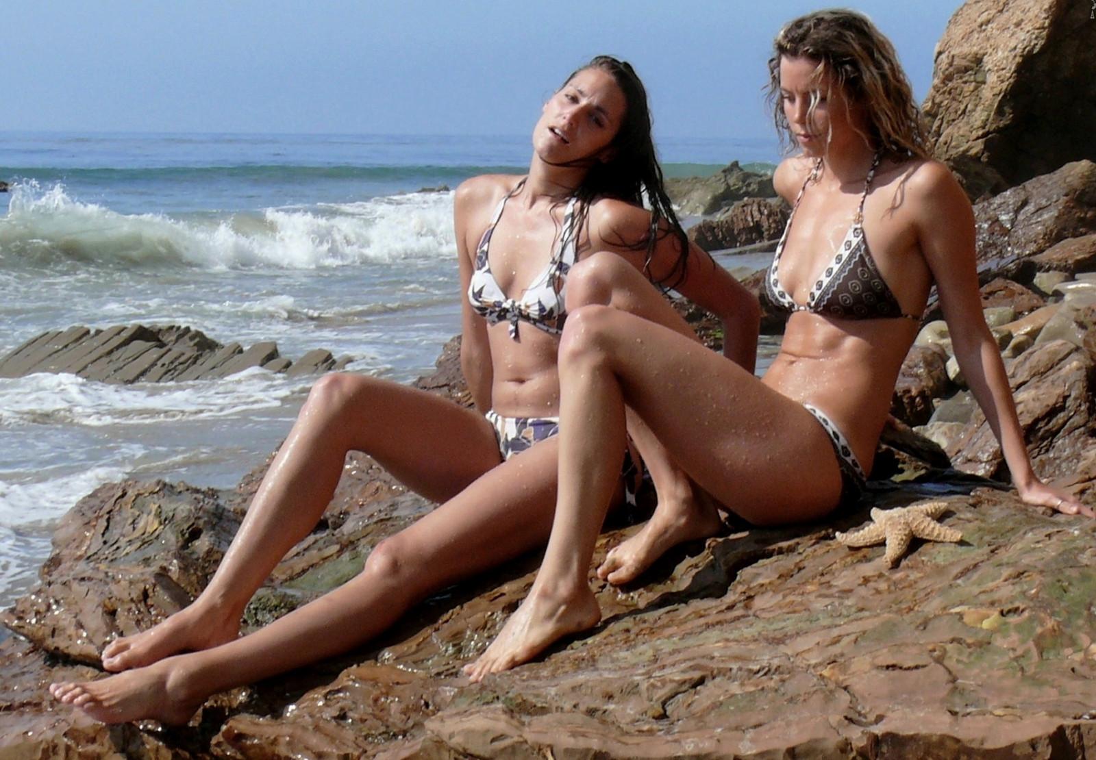свадьбы уже смотреть голых девушек на пляжах россии видео пройти через