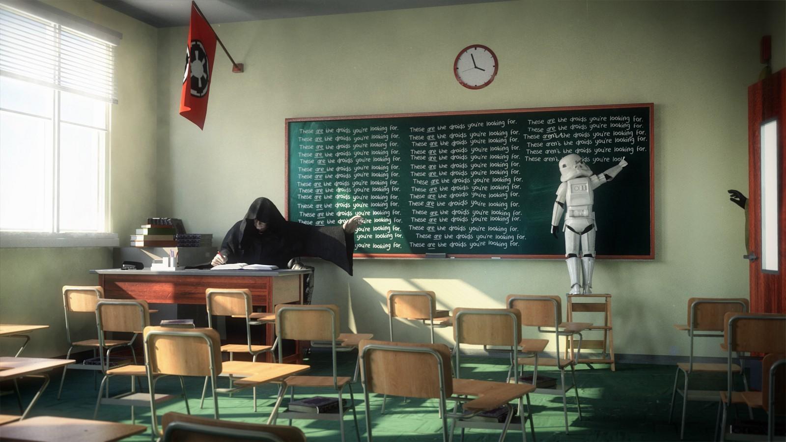 Hintergrundbilder  Krieg der Sterne, Zimmer, Tabelle ...