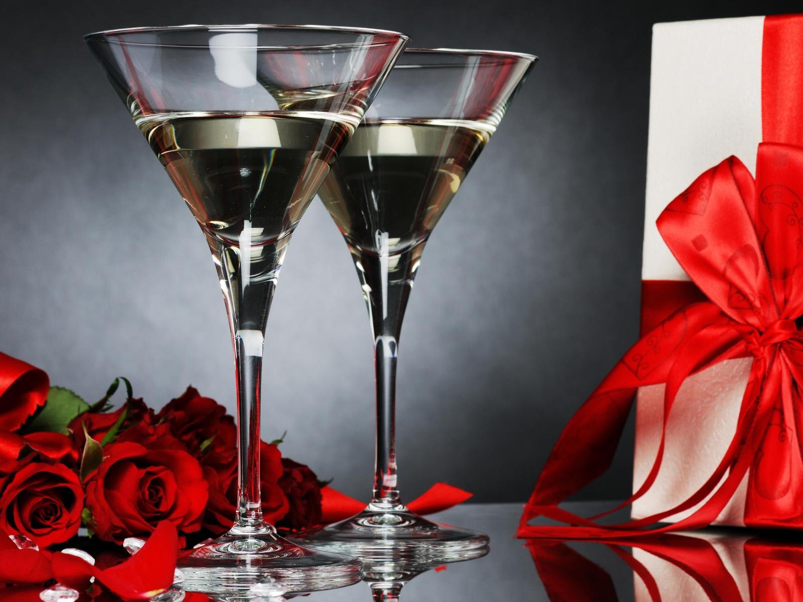 Романтические поздравления для мужчин