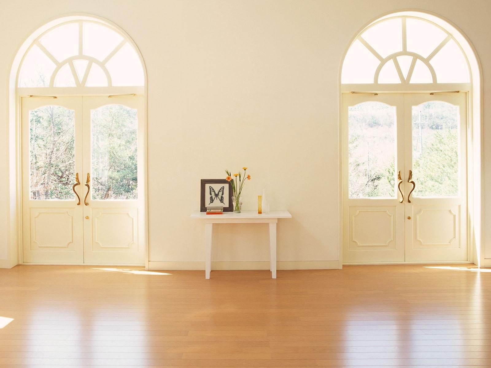 Window Room Wood Door Arch Interior Design Estate Light Floor Hall Home  Hardwood Doors Flooring Wood