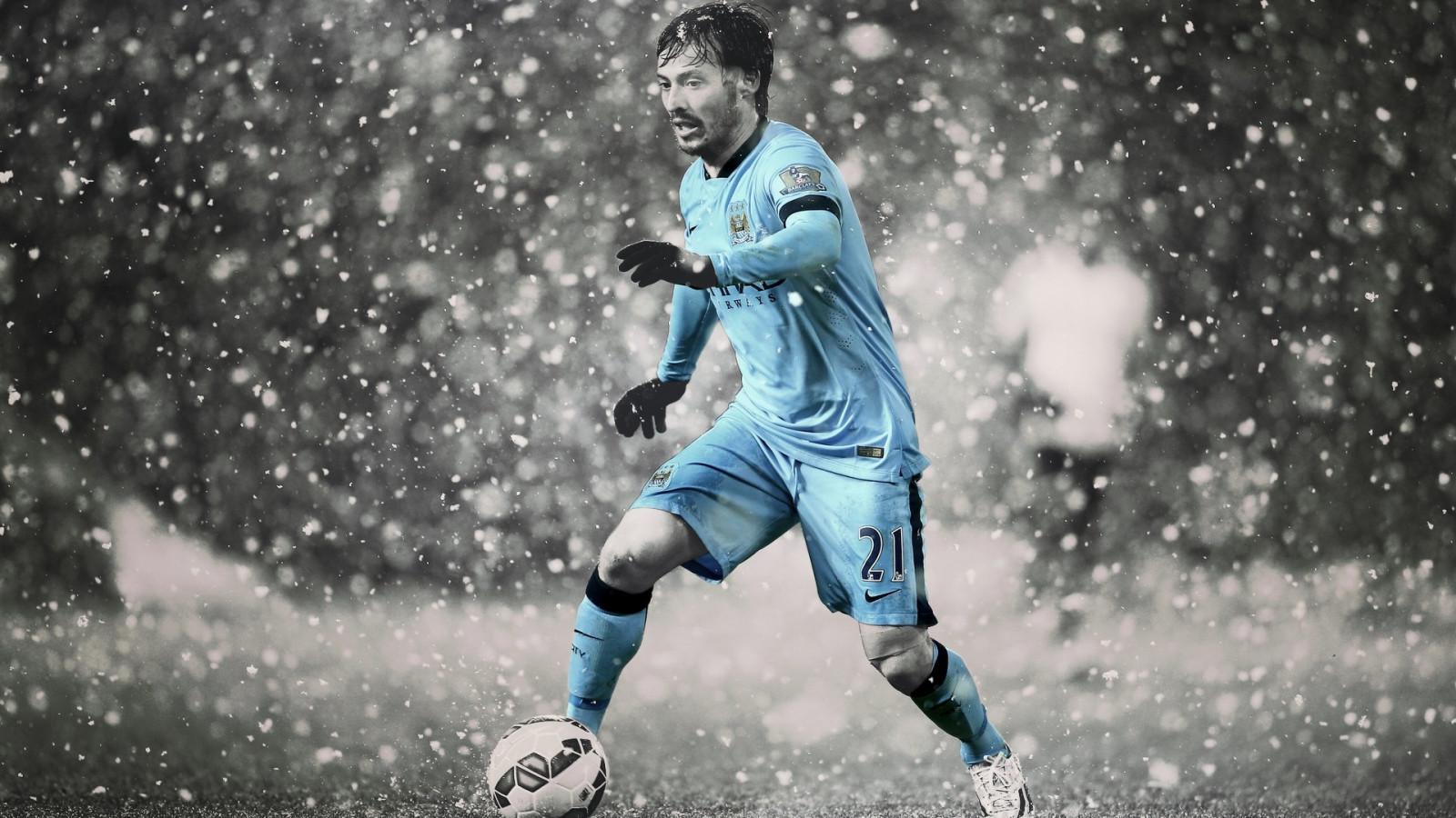 Wallpaper : Sports, Winter, Blue, Soccer, Manchester City