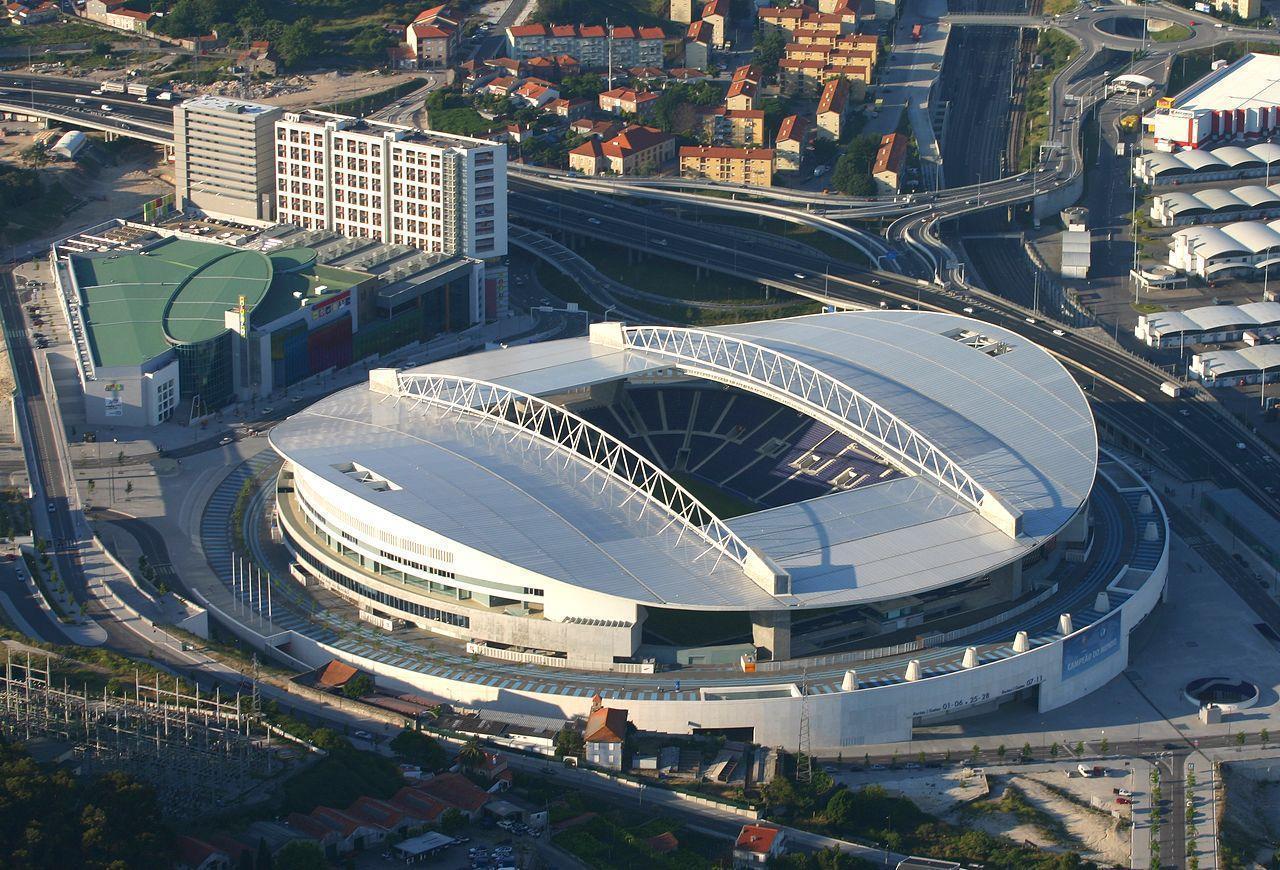 Stadion Porto