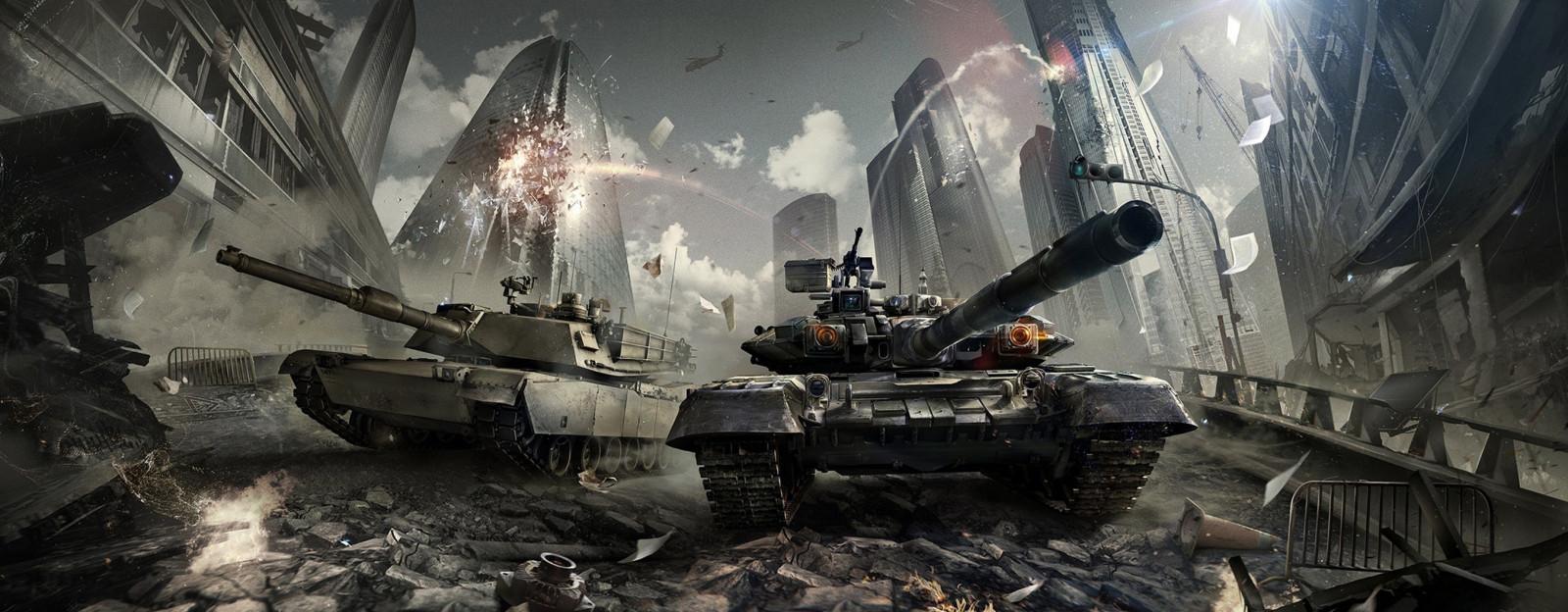 Krig Spile