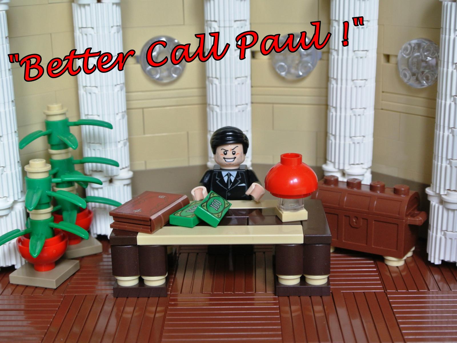 Sfondi Ufficio Ferro Lego Cattivo Saul Avvocato Costruttore
