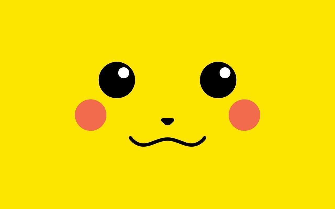 Tapety Ilustrace Kreslena Pohadka Smajlik Pikachu Ikona