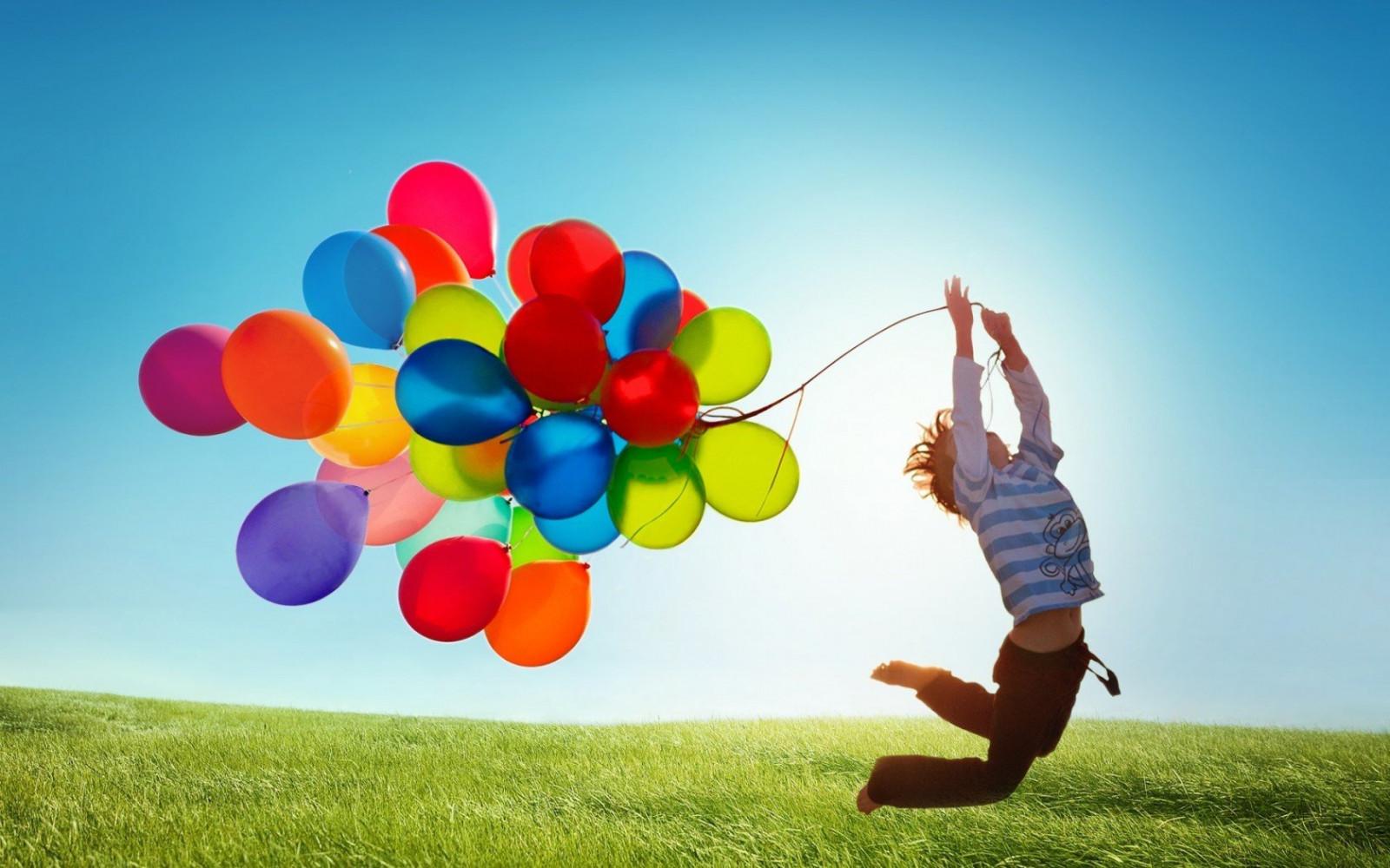 два способа как сделать фото м шарикам в прыжке шестом