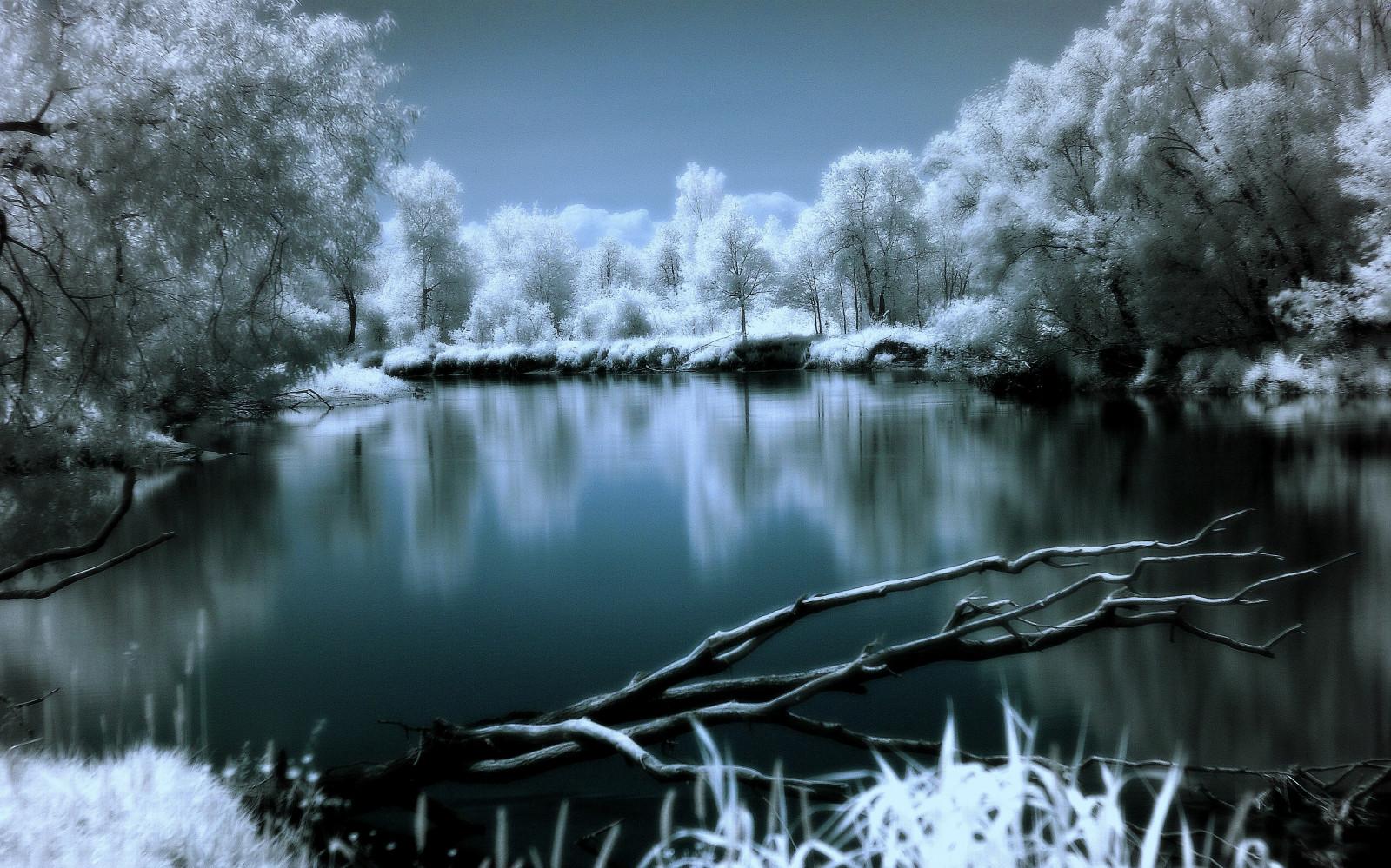 Download 73 Koleksi Wallpaper Pemandangan Musim Salju Paling Keren