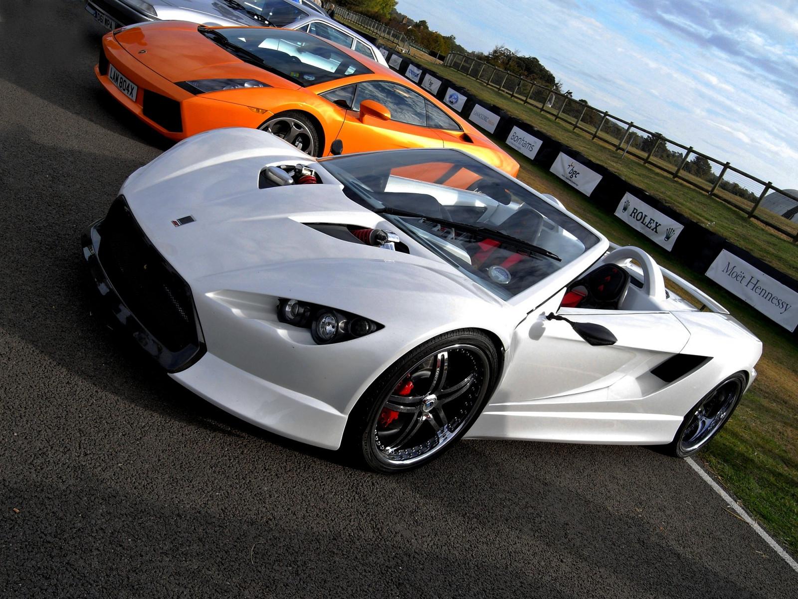Картинки спортивных машинах