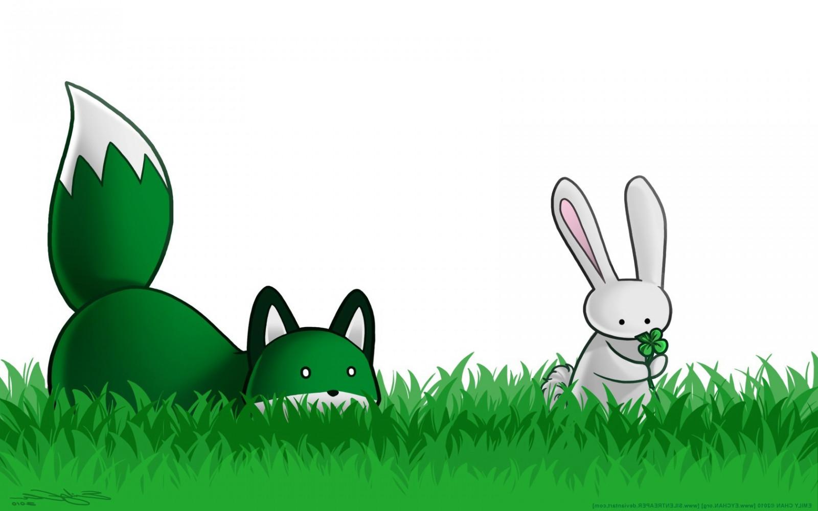 Fond D'écran : Illustration, Animaux, Herbe, Dessin