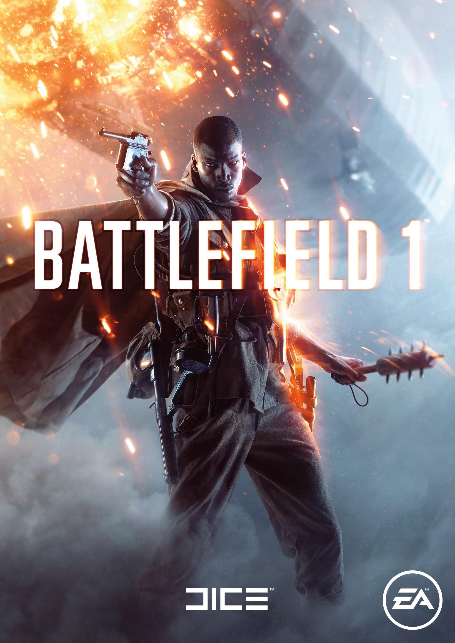 Top Wallpaper Gaming Battlefield - Battlefield_1_PC_gaming-51392  Trends_398058 .jpg!d