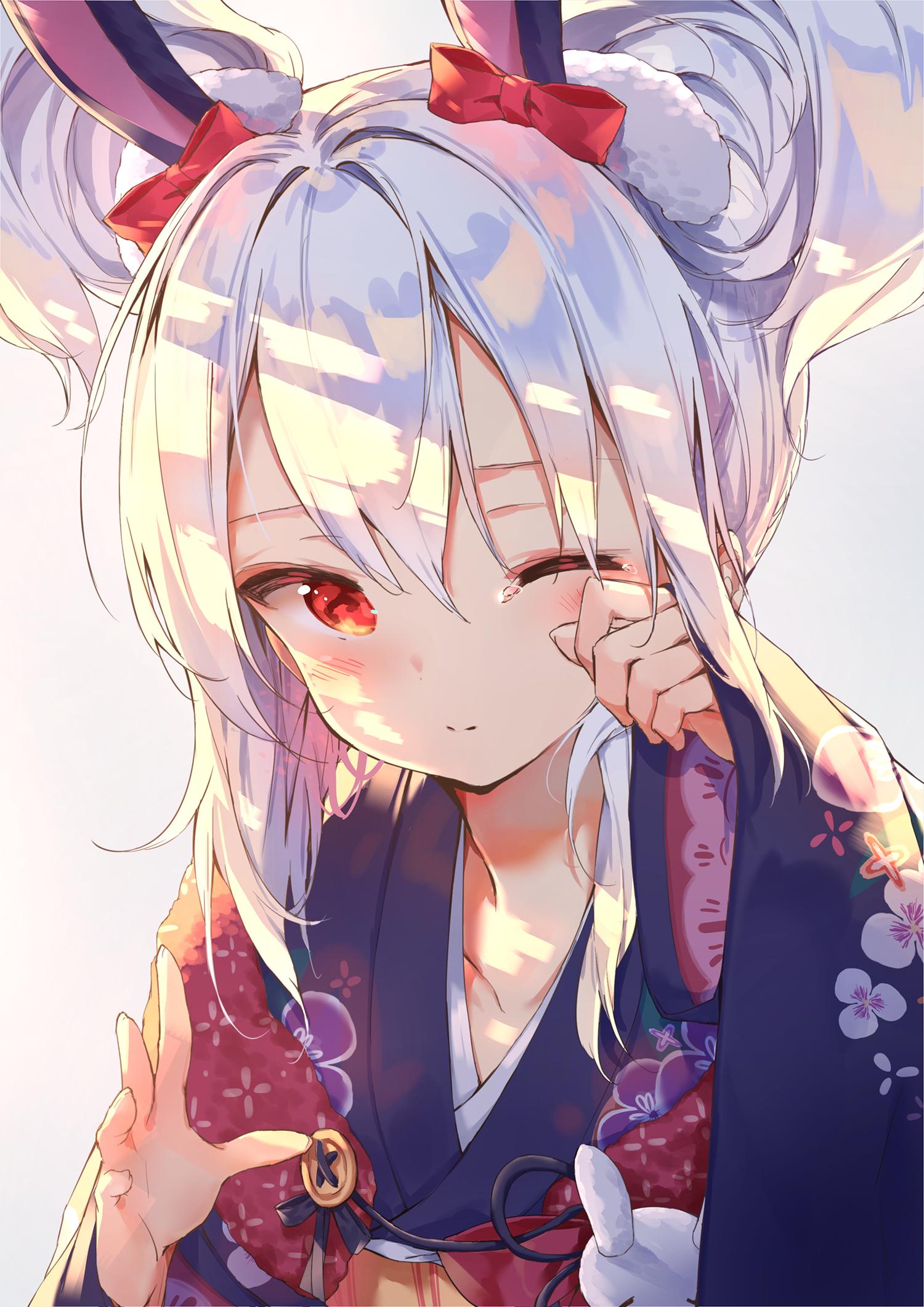 Anime Gurl