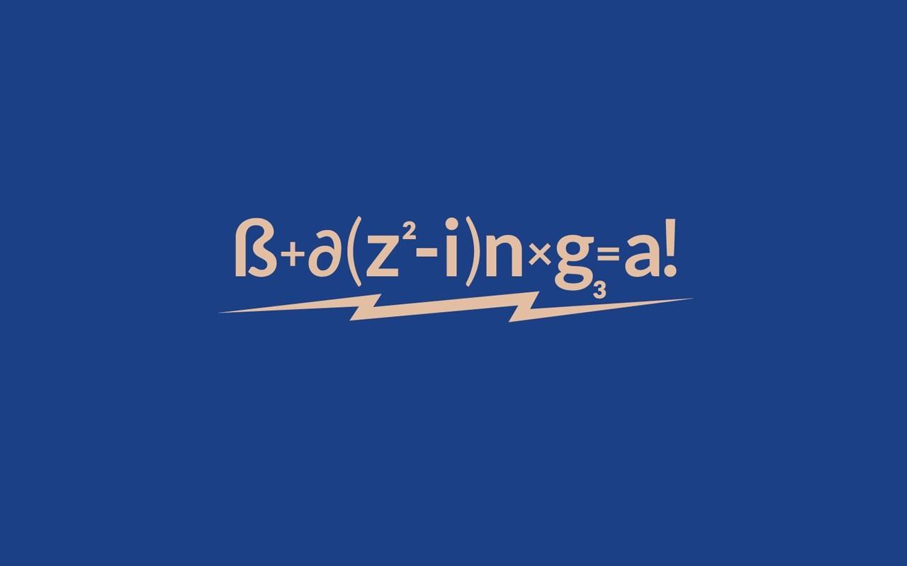 Artwork Text Logo Brand The Big Bang Theory Line Font