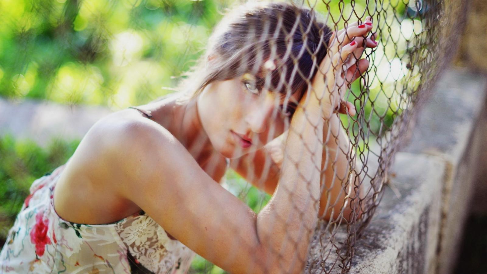 Hintergrundbilder Frauen Im Freien Frau Modell Tiefenscharfe