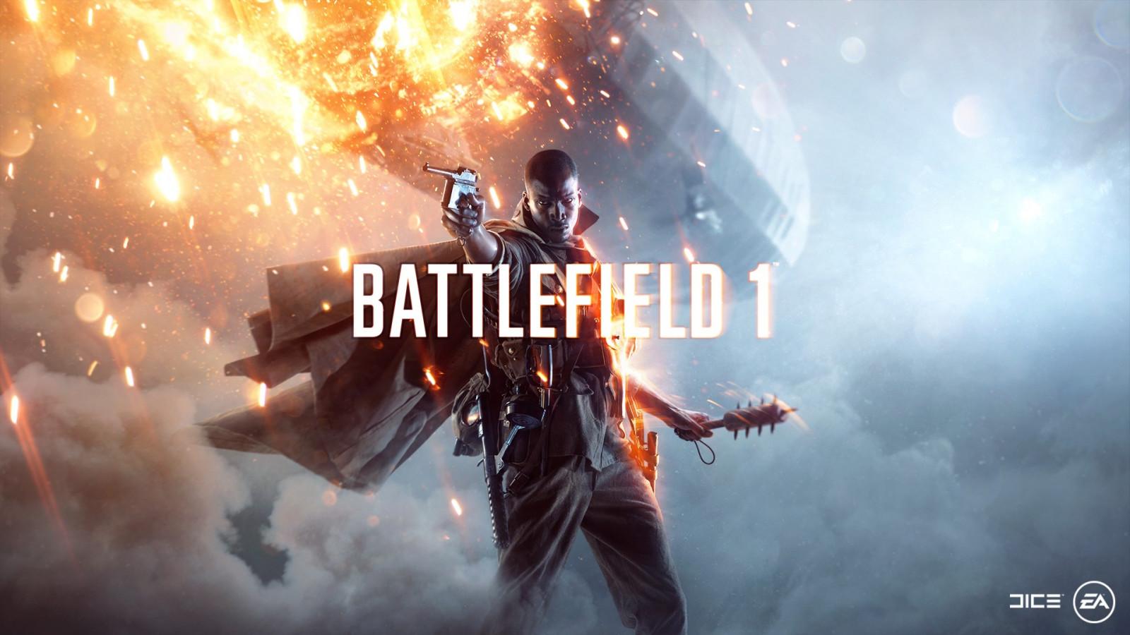 Amazing Wallpaper Gaming Battlefield - Battlefield_1_PC_gaming-51376  Pic_1163100 .jpg!d