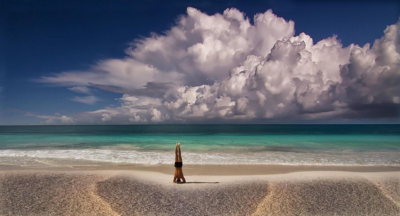 Sfondi : uomini, luce del sole, paesaggio, tramonto, mare ...  Sfondi : uomini...