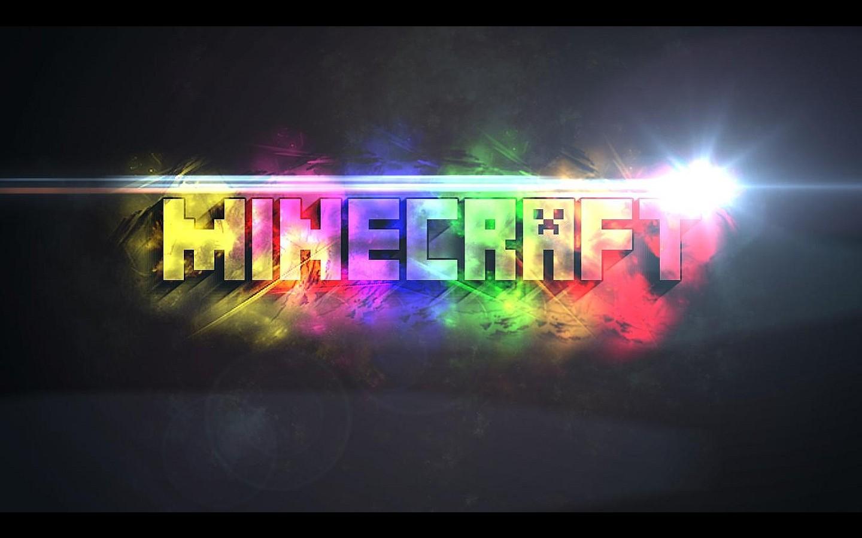 Beautiful Wallpaper Minecraft Neon - 1440x900_px_Minecraft-562476  Picture_37133.jpg!d