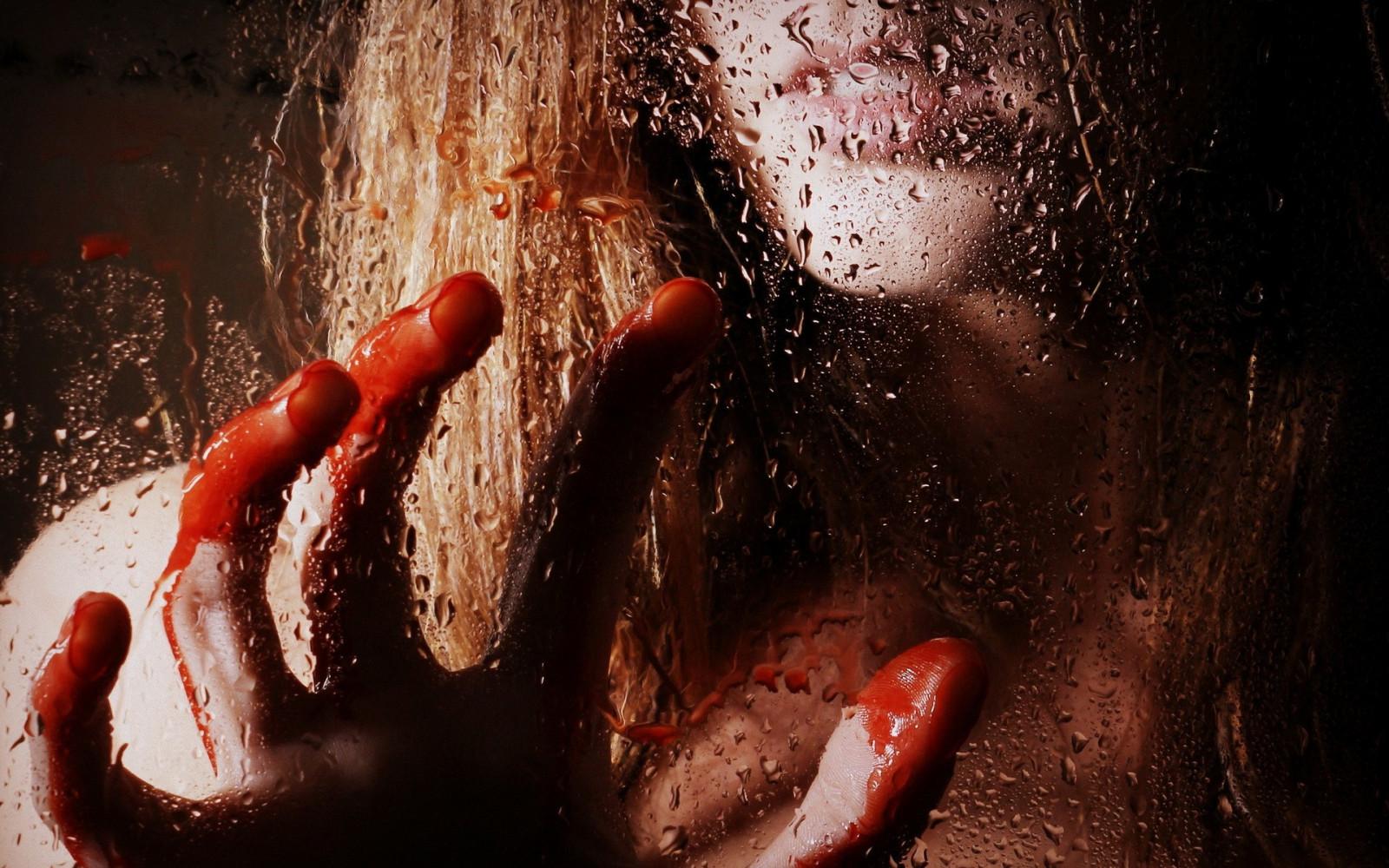 К чему снится кровь чужая на своих руках 50