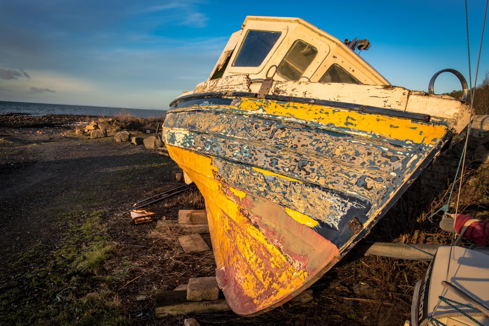 Wallpaper : boat, sunset, sea, winter, vehicle, beach ...