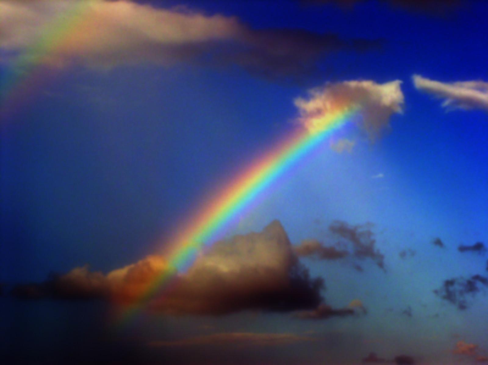 Il nostro arcobaleno