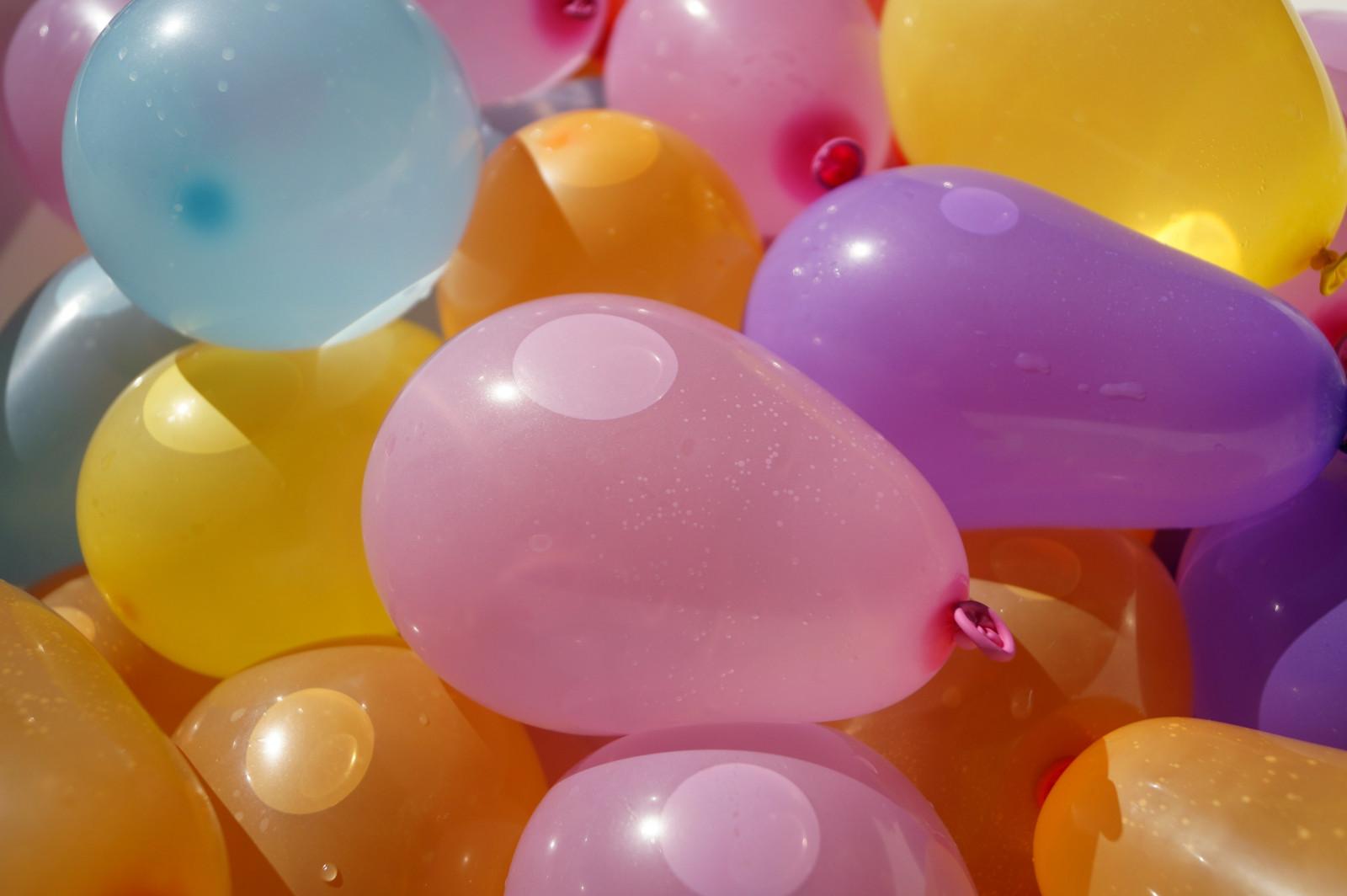 Картинки лисы, картинки с надувными шарами
