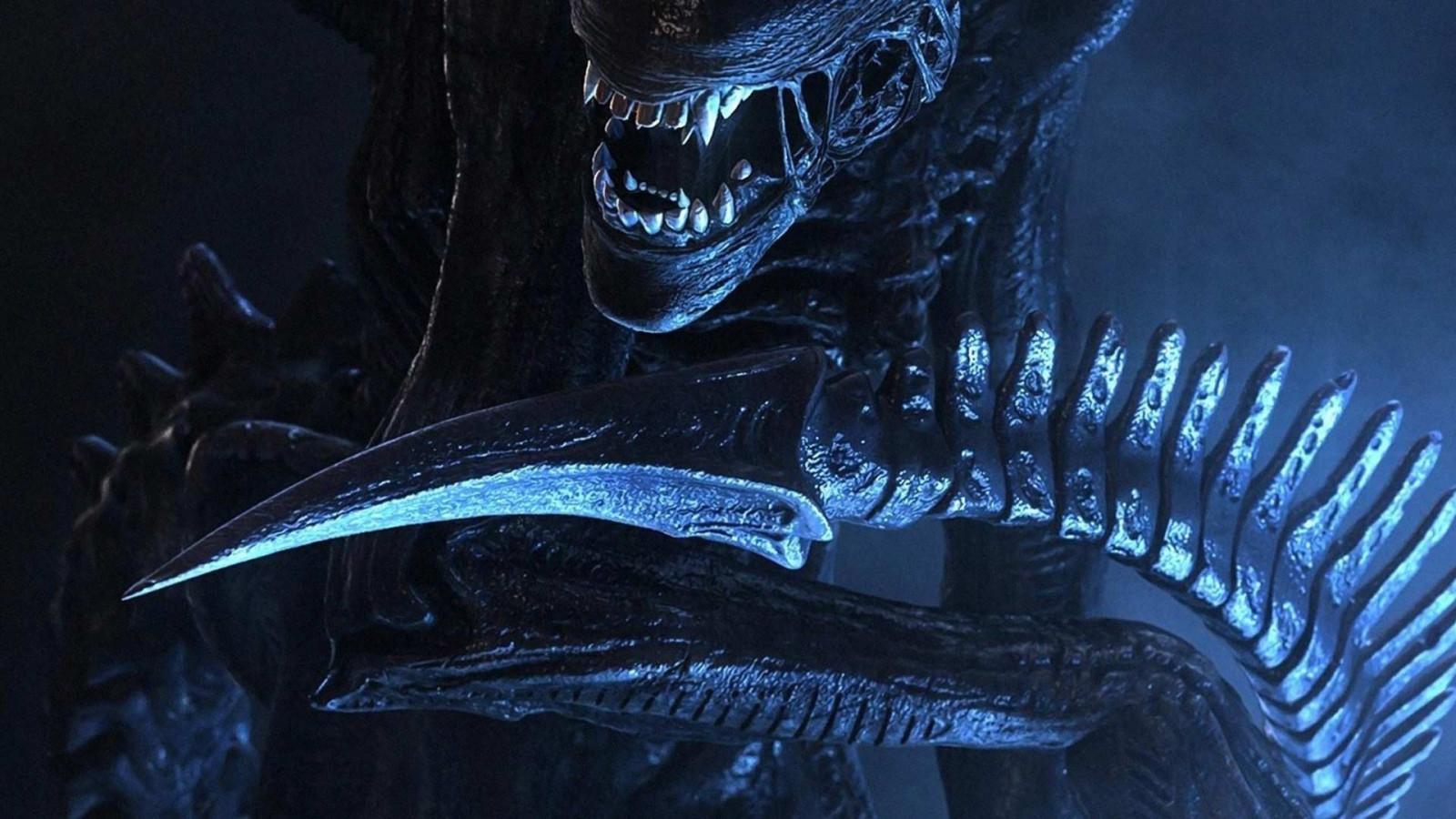 Free alien monsterxxx movies porn film