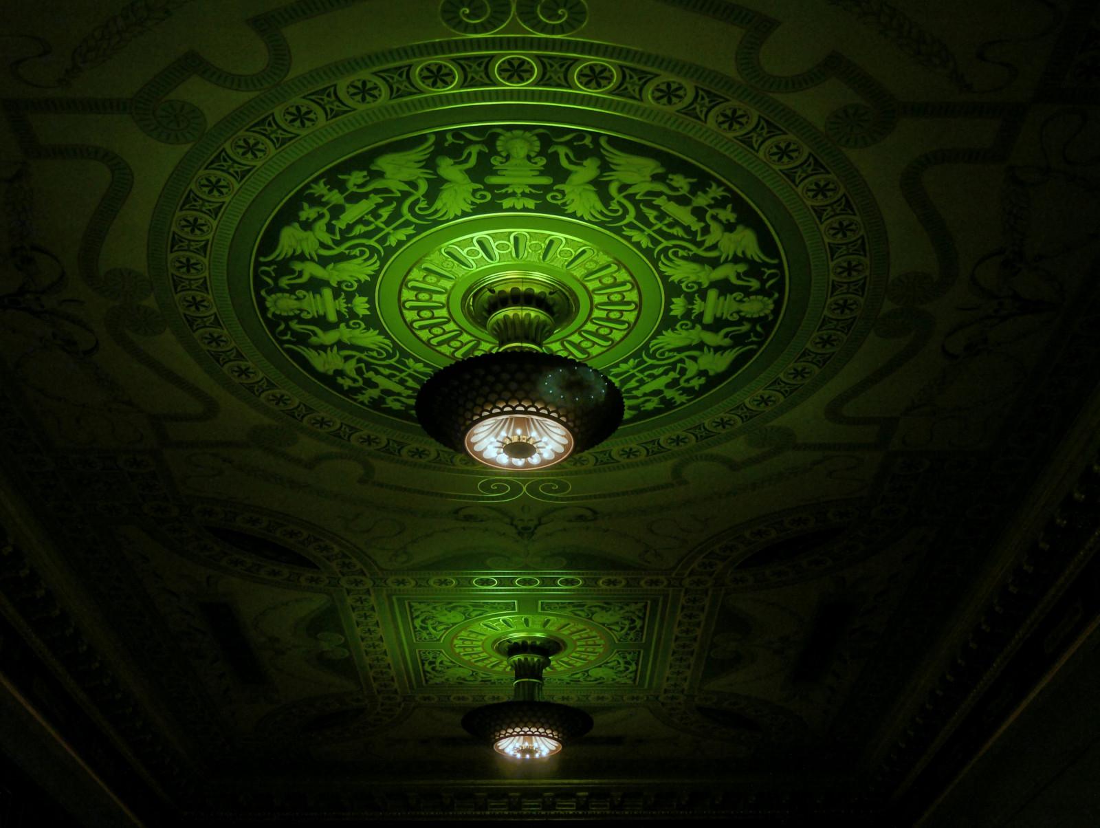 Sfondi : londra sfera simmetria verde inghilterra lampada hdr